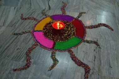 Diwali Decoration Ideas: Top 10 Diwali Decorative Items for Home ...