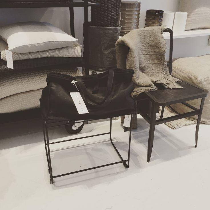 WYT interior shop in vienna