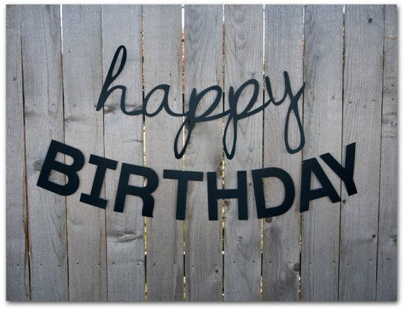 25+ Best Ideas About Happy 25th Birthday On Pinterest