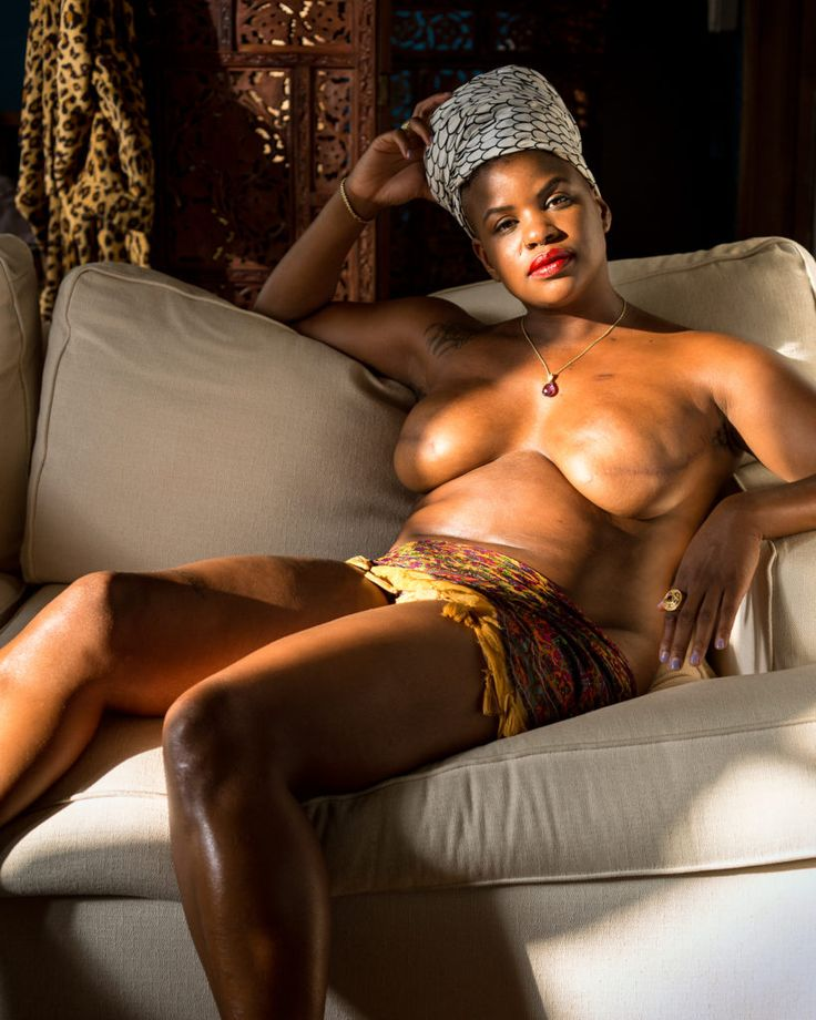 Ericka Hart – A kinky, poly, cancer-warrior, activist, sexuality educator and performer with a Master's of Education in Human Sexuality from Widener University.