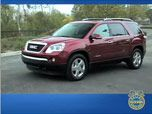 2011 GMC Acadia overview with photos and videos. Learn more about the 2011 GMC Acadia with Kelley Blue Book expert reviews. Discover information including pricing, ratings, consumer reviews, and more.