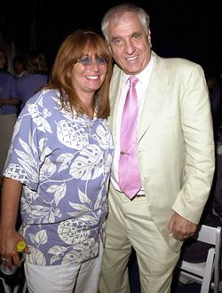 penny marshall and garry marshall - Google Search