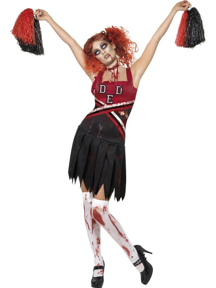 Halloween Costumes High School