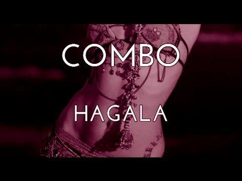 COMBO. DIFERENTES TIPOS DE HAGALA. PASOS BÁSICOS. DANZA DEL VIENTRE. TRIBAL FUSION. - YouTube