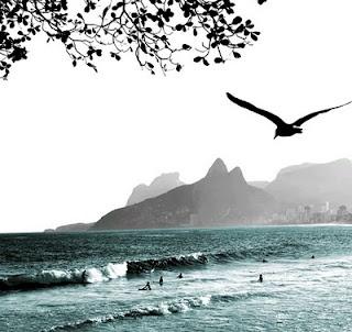 Rio de Janeiro - foto Almir Reis