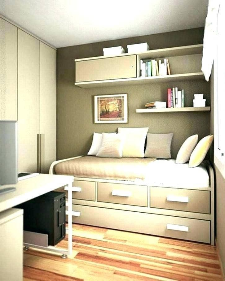 Space Saving Bedroom Furniture Bedrooms Furniture Incredible Bedroom And Space Saving For In 2020 Small Guest Bedroom Small Bedroom Small Guest Rooms