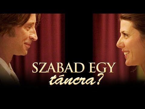▶ Szabad egy táncra? - teljes filmek magyarul - YouTube