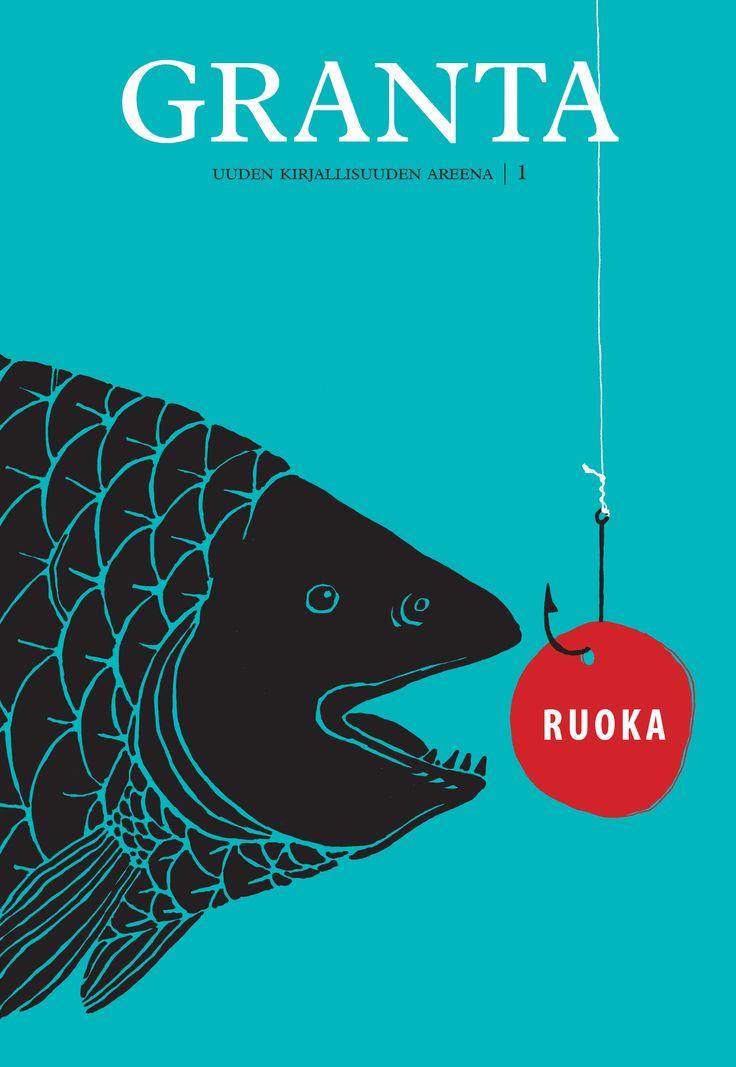 Title: Granta | Illustrator: Emmi Kyytsönen