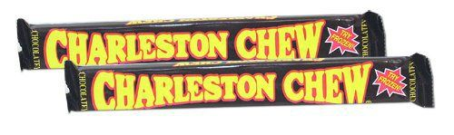 Charleston Chew Chocolate - 1.8 oz (24 pack) - http://bestchocolateshop.com/charleston-chew-chocolate-1-8-oz-24-pack/