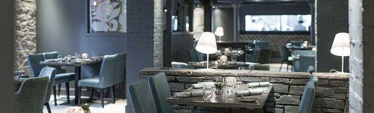 Home  | The Kitchin, Michelin Starred Restaurant, Edinburgh