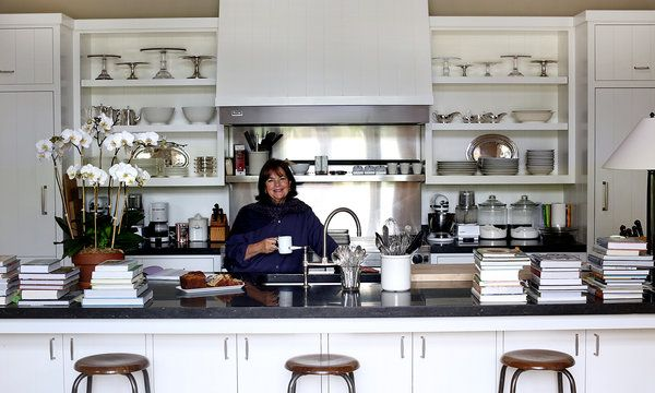 love Ina's kitchen