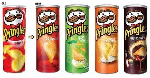 Rakovina v plechovke: Šokujúca pravda o výrobe lupienkov Pringles