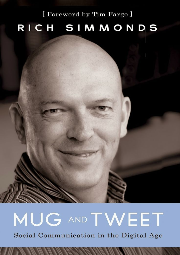 ChangeMaker and RuleBreaker: This is the cover to my forthcoming book 'Mug and Tweet' read amore here ... http://richsimmondsza.blogspot.com/2014/03/this-is-cover-to-my-forthcoming-book.html