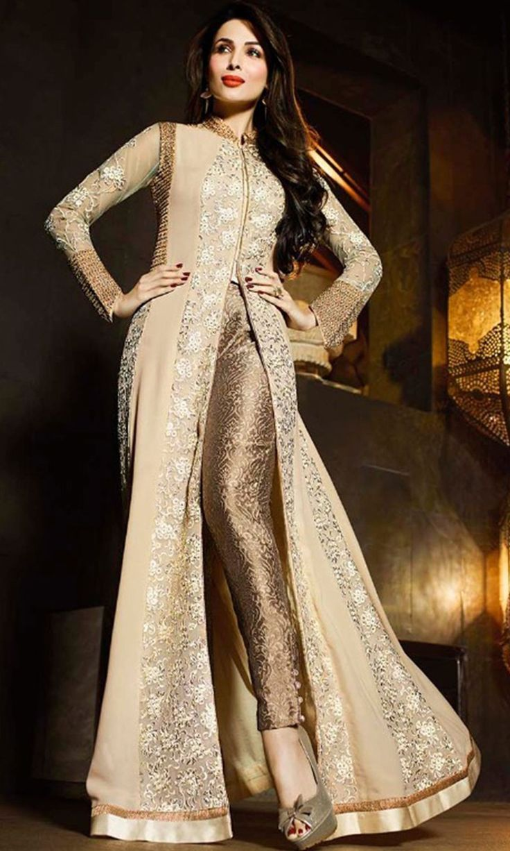 17 best ideas about floor length anarkali on pinterest for Floor length suits