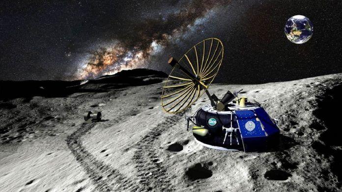 İlk defa bir özel şirket, Ay'a uzay gemisi indirmek üzere hazırlıklarını tamamladı ve izinlerini de aldı.