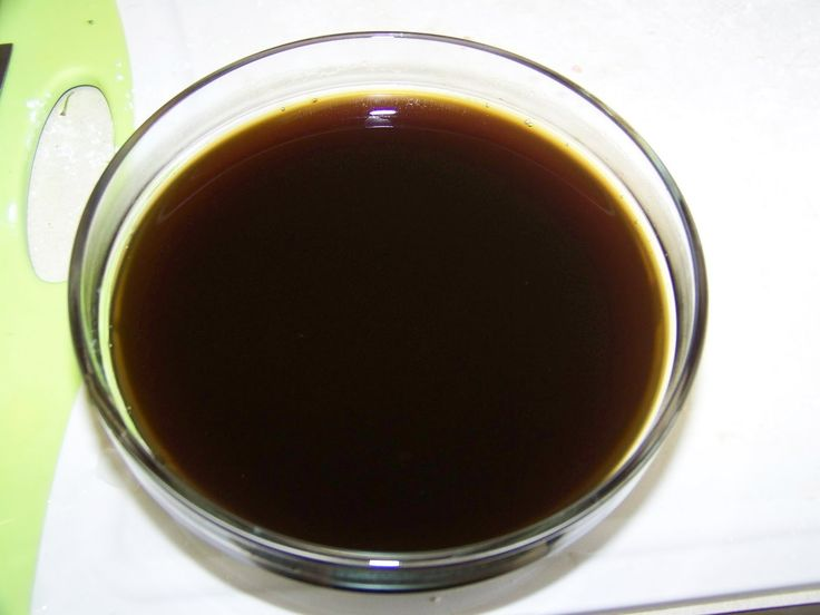 A Super Easy Chinese Brown Sauce in Only 5 Minutes