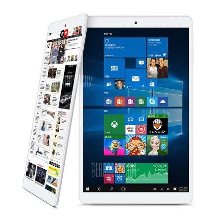 Tablette TECLAST X80 Pro de 8 à 74 et CUBE iWork 8 à 70 Bonjour  Bon plan sur ces deux petites tablettes qui sont en venteflash lune chez Gearbestet lautre chez Everbuying.  Il y a donc le modèleTeclast X80 Prode 8 FullHD dual Boot Android/Windows 10 à 74 (reste 91 pièces)  On a léquivalent dune miPad mais 2 fois moins cher.  Elle est disponible pour 74 chez Gearbest  Egalement dispo chez Everbuying mais à 77  Spécifications :  CPU: Intel Atom x5-Z8300 64bit (Intel Cherry Trail Z8300) Quad…