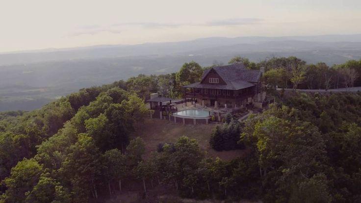 Retreat Drone Aug 2016