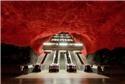 Estação do Metrô de Estocolmo, Suécia