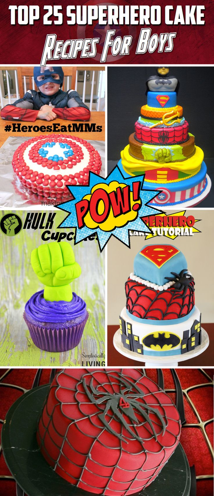 Best 25 Boy Cakes Ideas On Pinterest 7th Birthday Cakes