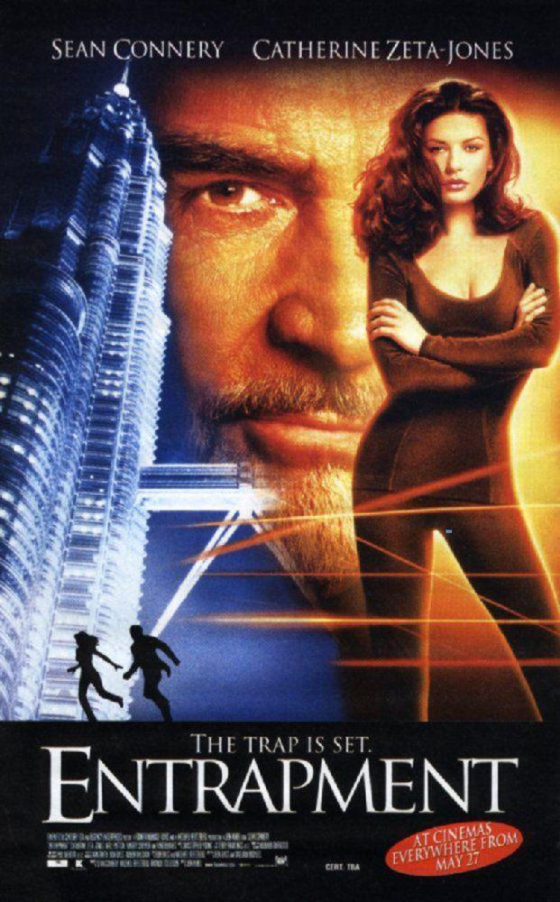 Entrapment (1999) - 7/10