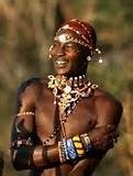 AFRICAN TRIBAL BEADS AND JEWELRY « Fashion Jewelry