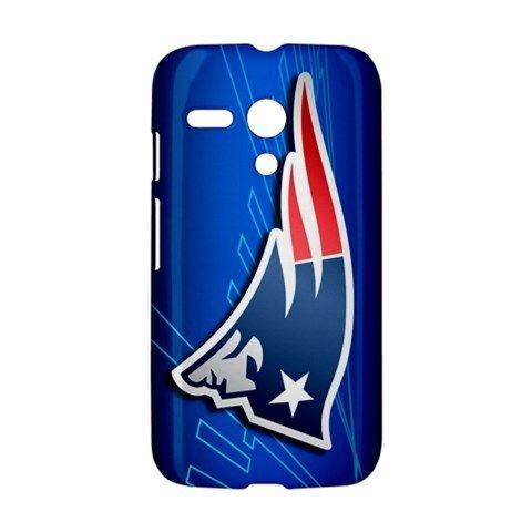 New England Patriots Logo Motorola Moto G (1st Generation) Case