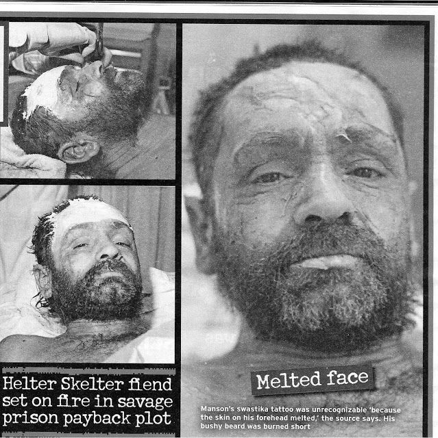 charles manson and the tate labianca murders Most articles on the death of madman charles manson opened by mentioning his  role in the diabolical tate-labianca murders the ap story.