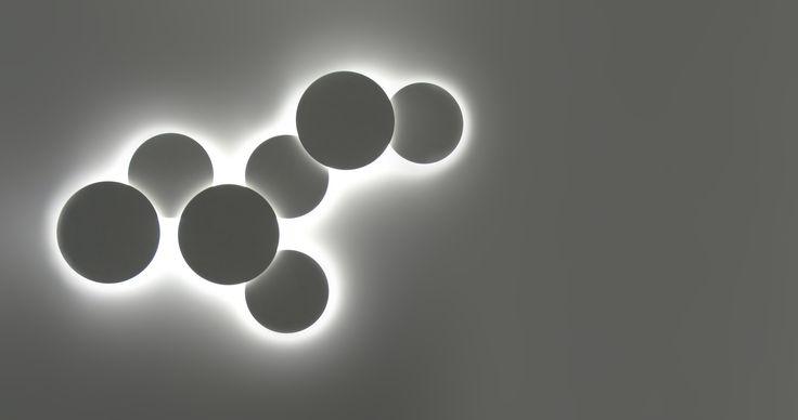Современное освещение