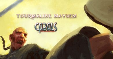 News | Cabals: Magic & Battle Cards