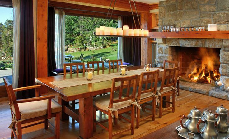 Patagonia Homes for Rent www.LatinRetreats.com