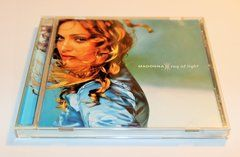 Ray of Light by Madonna (CD, Mar-1998)
