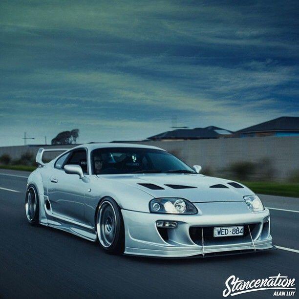 Still My Dream, Still My Goal. Tuner Cars, Toyota Supra ...