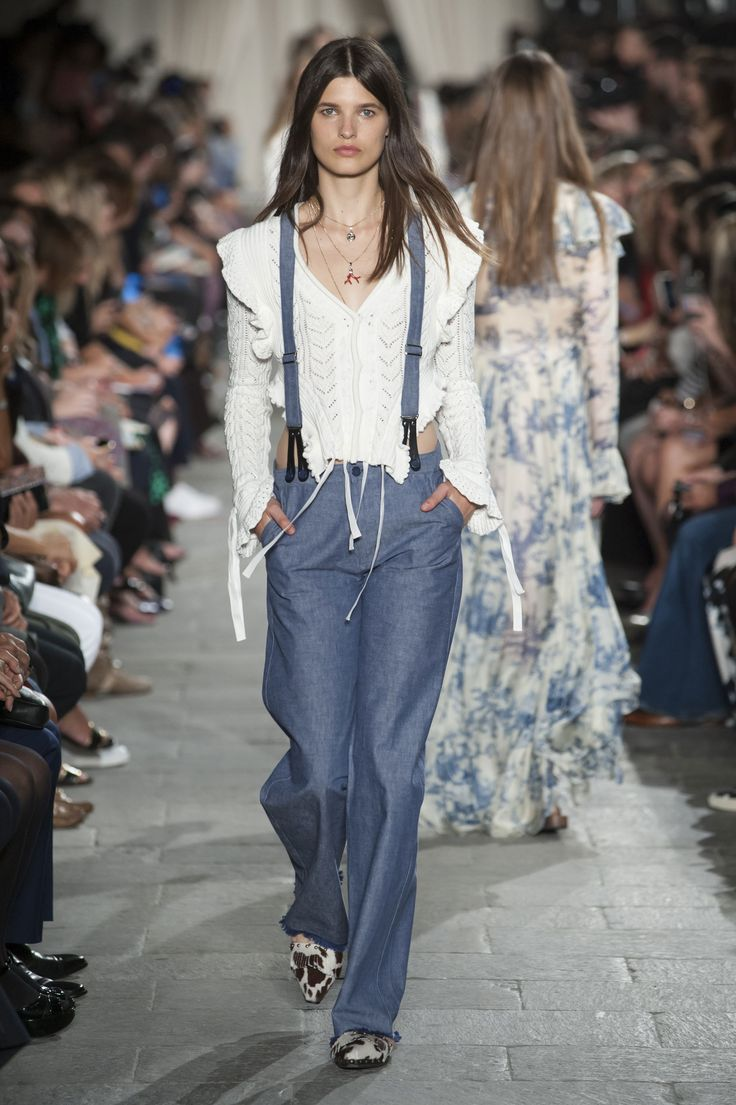 The Best Looks From Milan Fashion Week Spring 2016  - ELLE.com