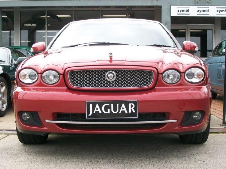 Vehicles for Sale :: 2008 Jaguar X-Type 2.1 LE - Lou Guthry Motors Purr-fect Jaguars
