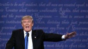 Kemungkinan besar Trump berhindar dari kewajiban bayar pajak