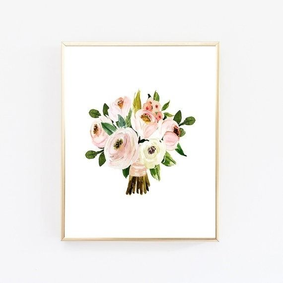 photograph regarding Free Printable Wall Art Flowers referred to as Free of charge Printable Wall Artwork Bouquets Flogfolioweekly for Cost-free