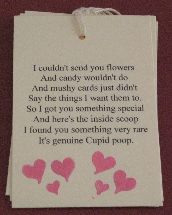 17 Best Ideas About Funny Valentines Day Poems On