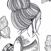 100 free coloring pages for adults and children - Free Coloring Pages For Adults Childrens Coloring Pages