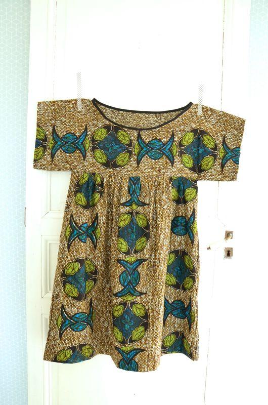 Robe Toutopif by La Baronne =)