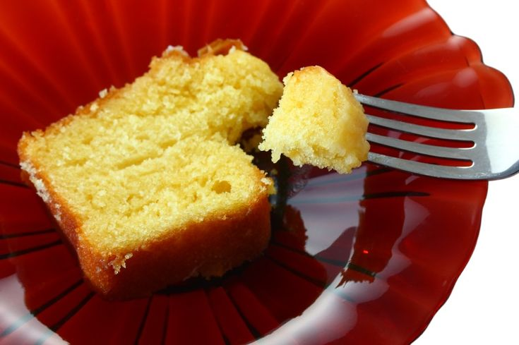 Glazed Orange Pound Cake | Breads /Poundcake | Pinterest