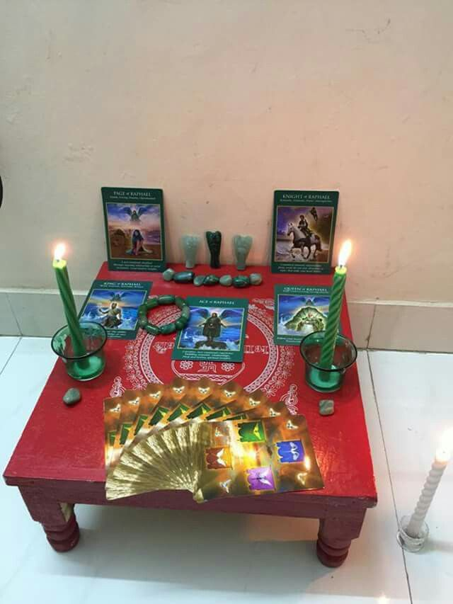 http://magickofhealing.com/ Tarot  Tarot reading is not just predicting future but much more than that. Through tarot cards we can get guidance on why certain aspects are happening in our life and sort out any issues that we are facing right now in