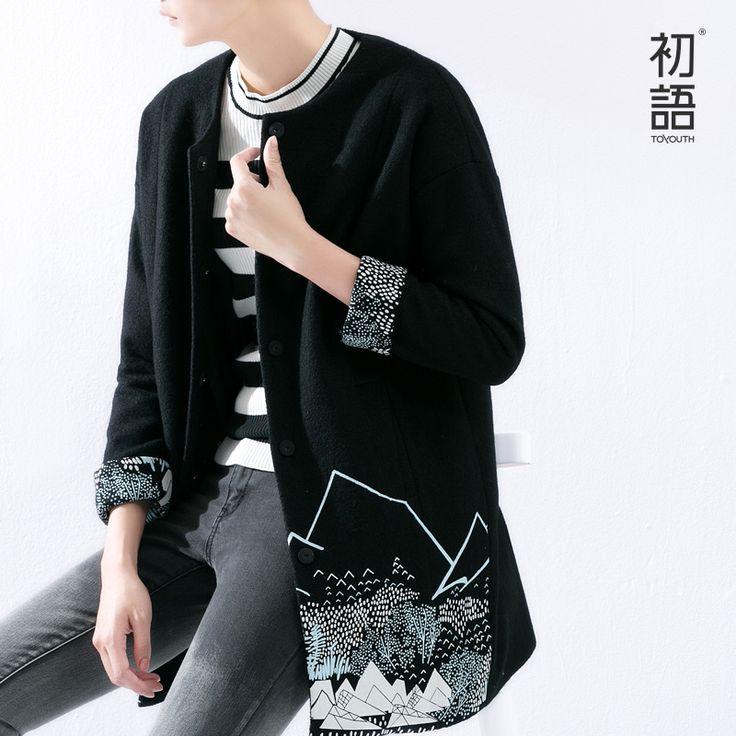 http://www.aliexpress.com/item/Toyouth-2016-New-Arrival-Printing-Black-Round-Collar-Long-Style-Woolen-Coat-Women-Black-Long-W…