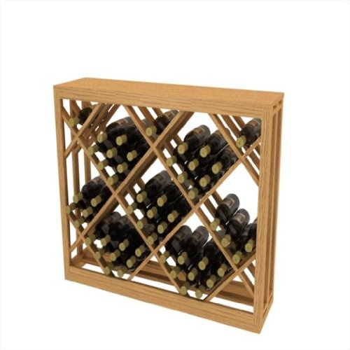 Lattice for a wine rack woodworking projects plans for Diy wine lattice