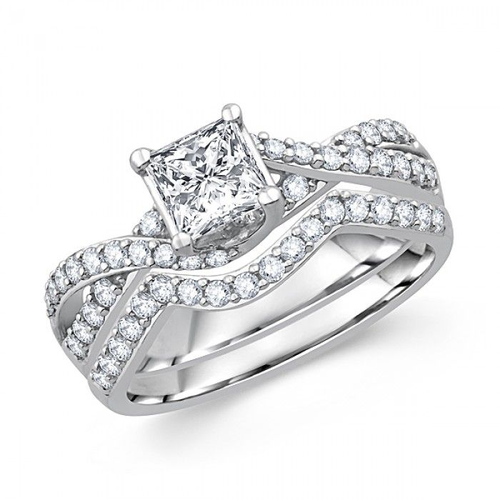 17 Best images about Bridal Rings Company Los Angeles on ...