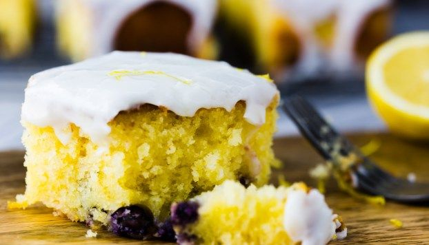 Weight Watchers Recipes Lemon Drizzle Cake: 1000+ Ideas About Lemon Drizzle Cake On Pinterest