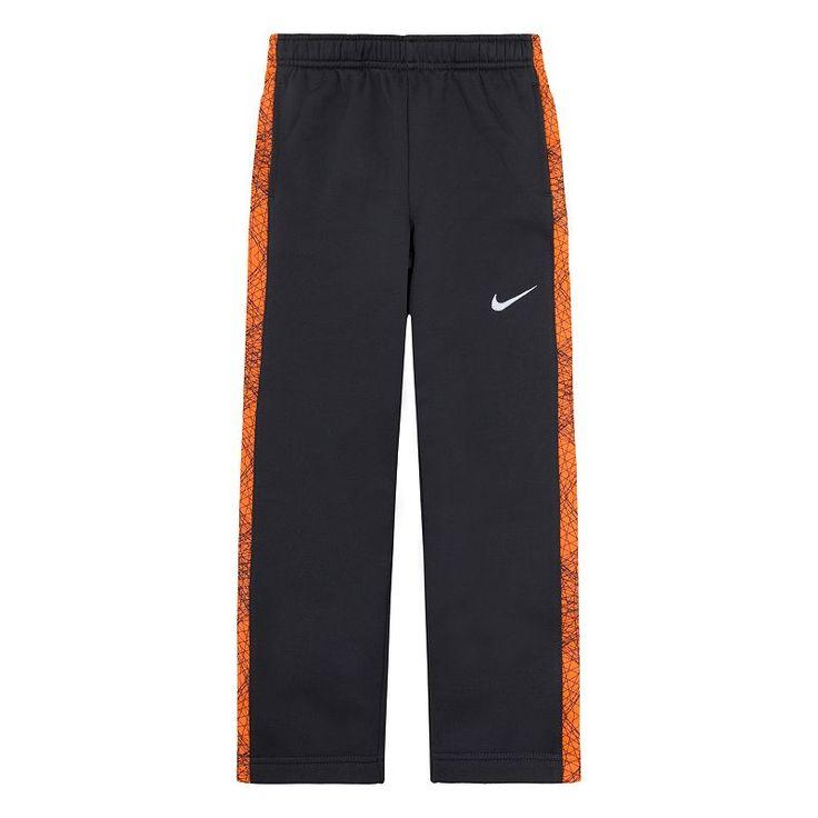 Boys 4-7 Nike Therma-FIT Fleece-Lined Pants, Boy's, Size: