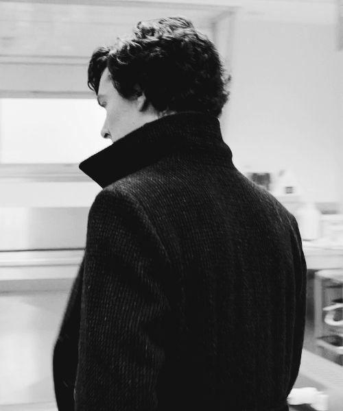 Sherlock.