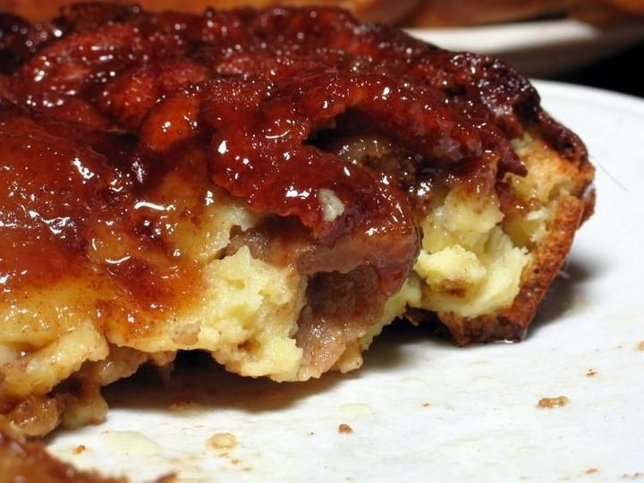Walker Bros' Famous Apple Pancake by Katie's Patient (CB)