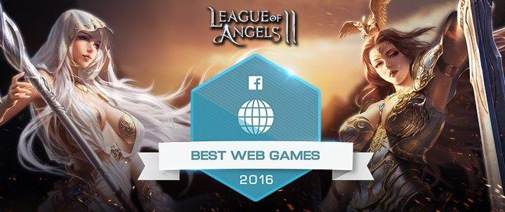 League of Angels II _Free to play LoA2 | GTArcade LoA2 Official Site